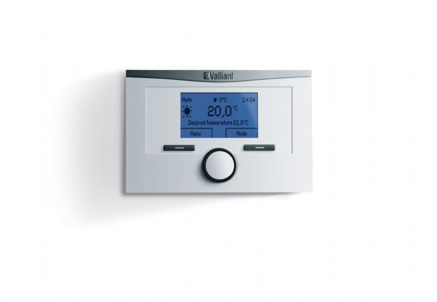 Vaillant digital roomstat